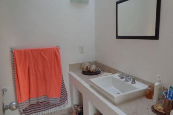 Foto de casa en venta en  , colinas de santa fe, xochitepec, morelos, 9924272 No. 09