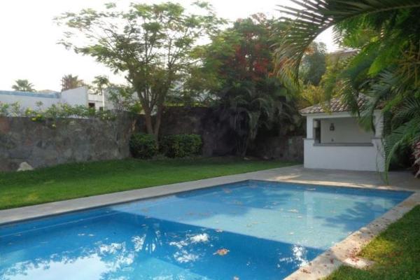 Foto de casa en venta en  , colinas de santa fe, xochitepec, morelos, 9924272 No. 20