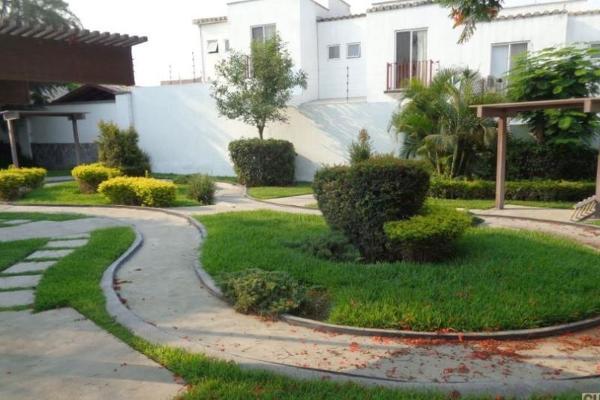 Foto de casa en venta en  , colinas de santa fe, xochitepec, morelos, 9924272 No. 21