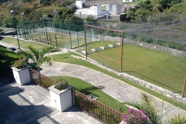 Foto de casa en venta en  , colinas de santa fe, xochitepec, morelos, 9925443 No. 04