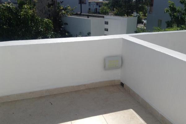 Foto de casa en venta en  , colinas de santa fe, xochitepec, morelos, 9925443 No. 22
