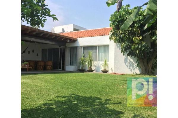 Foto de casa en venta en  , colinas de santa fe, xochitepec, morelos, 9937349 No. 01