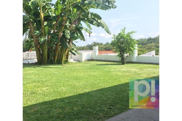 Foto de casa en venta en  , colinas de santa fe, xochitepec, morelos, 9937349 No. 04