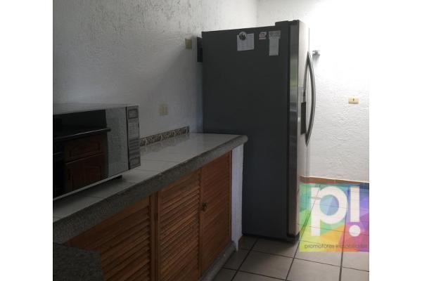 Foto de casa en venta en  , colinas de santa fe, xochitepec, morelos, 9937349 No. 09