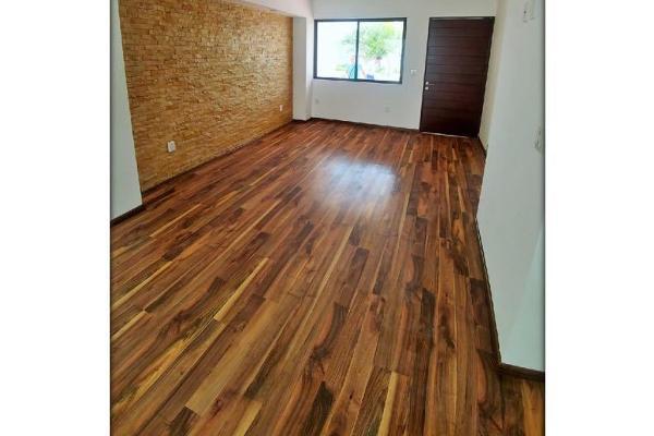 Foto de casa en venta en  , colinas de schoenstatt, corregidora, querétaro, 14034245 No. 02