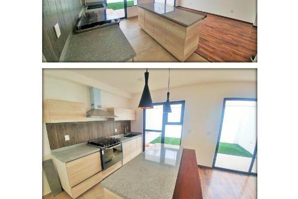 Foto de casa en venta en  , colinas de schoenstatt, corregidora, querétaro, 14034245 No. 04