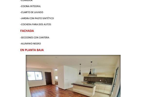 Foto de casa en venta en  , colinas de schoenstatt, corregidora, querétaro, 14034245 No. 05