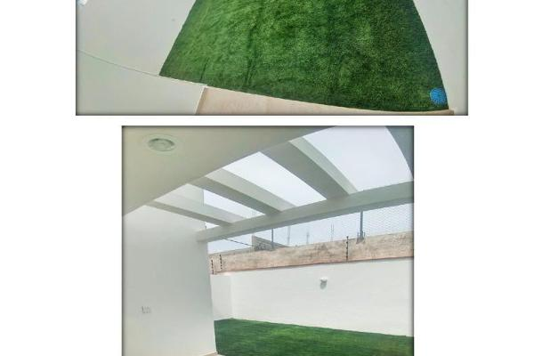 Foto de casa en venta en  , colinas de schoenstatt, corregidora, querétaro, 14034245 No. 06