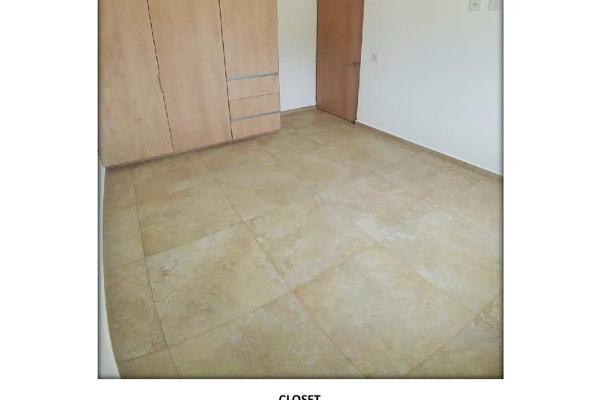 Foto de casa en venta en  , colinas de schoenstatt, corregidora, querétaro, 14034245 No. 09