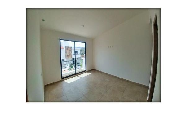 Foto de casa en venta en  , colinas de schoenstatt, corregidora, querétaro, 14034245 No. 10