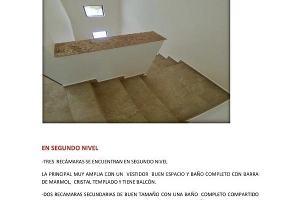 Foto de casa en venta en  , colinas de schoenstatt, corregidora, querétaro, 14034245 No. 11