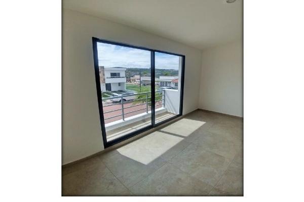 Foto de casa en venta en  , colinas de schoenstatt, corregidora, querétaro, 14034245 No. 14