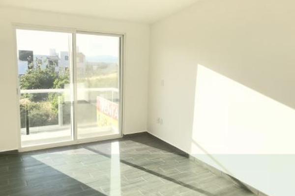 Foto de casa en venta en  , colinas de schoenstatt, corregidora, querétaro, 14034249 No. 06