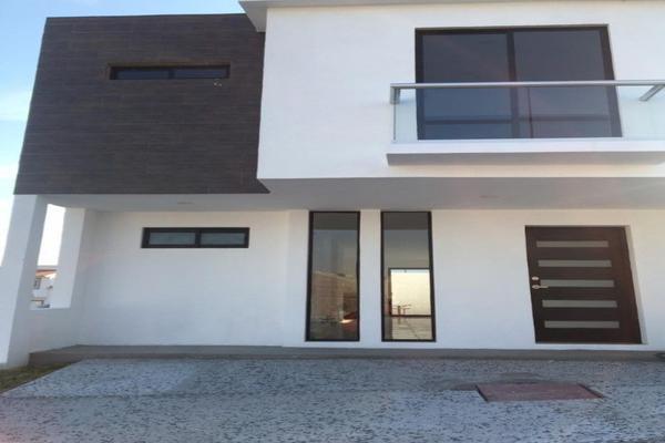 Foto de casa en venta en  , colinas de schoenstatt, corregidora, querétaro, 14035060 No. 01