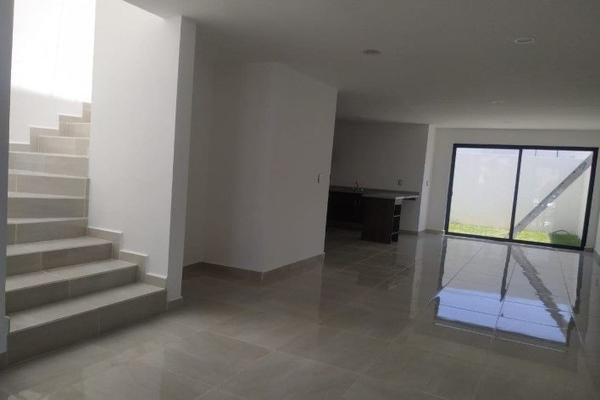 Foto de casa en venta en  , colinas de schoenstatt, corregidora, querétaro, 14035060 No. 10