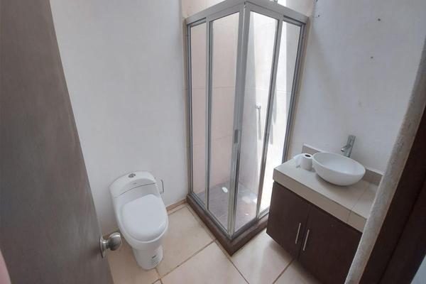 Foto de casa en renta en  , colinas de schoenstatt, corregidora, querétaro, 20268843 No. 10