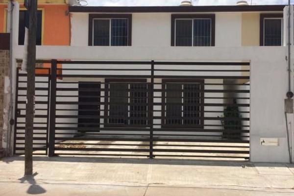 Foto de casa en venta en  , colinas de tancol, tampico, tamaulipas, 2641253 No. 01