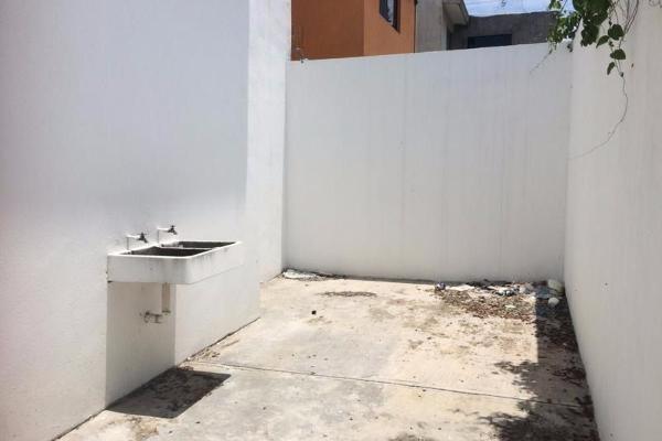 Foto de casa en venta en  , colinas de tancol, tampico, tamaulipas, 2641253 No. 14