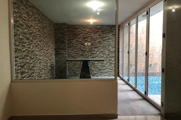 Foto de casa en venta en  , colinas de valle verde, monterrey, nuevo león, 14037776 No. 14