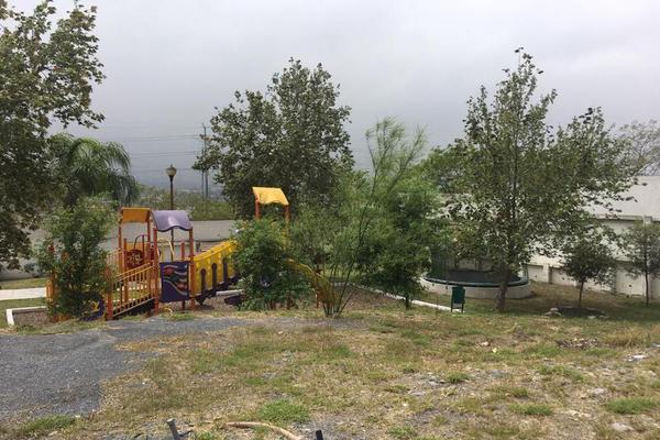 Foto de terreno habitacional en venta en  , colinas de valle verde, monterrey, nuevo león, 7959241 No. 03