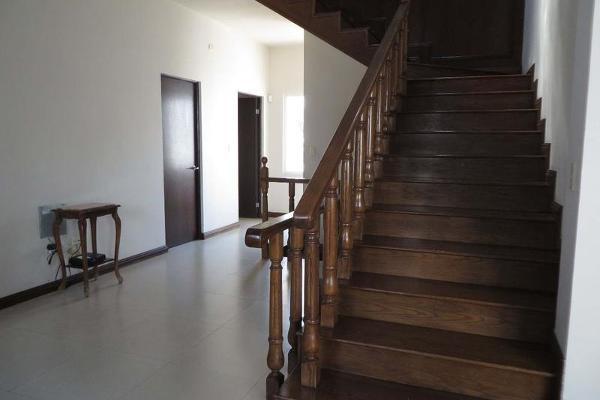 Foto de casa en venta en  , colinas de valle verde, monterrey, nuevo león, 8013062 No. 10