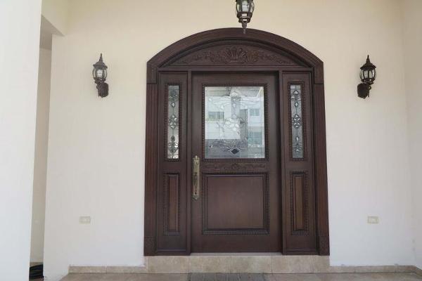 Foto de casa en venta en  , colinas de valle verde, monterrey, nuevo león, 8013062 No. 18