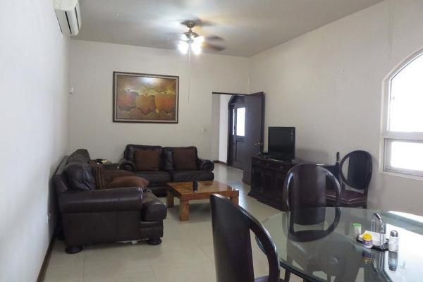 Foto de casa en venta en  , colinas de valle verde, monterrey, nuevo león, 8013062 No. 19