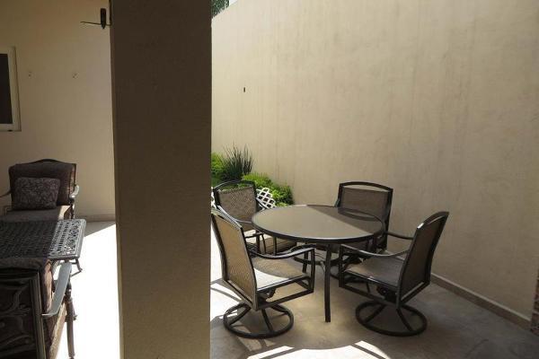 Foto de casa en venta en  , colinas de valle verde, monterrey, nuevo león, 8013062 No. 26