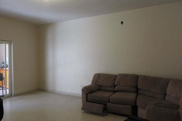 Foto de casa en venta en  , colinas de valle verde, monterrey, nuevo león, 8013062 No. 27