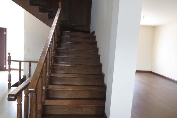 Foto de casa en venta en  , colinas de valle verde, monterrey, nuevo león, 8013062 No. 30