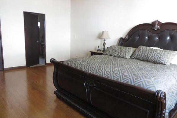 Foto de casa en venta en  , colinas de valle verde, monterrey, nuevo león, 8013062 No. 40