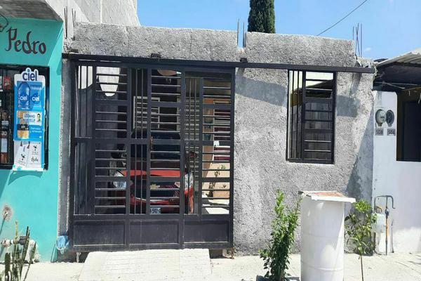 Foto de casa en venta en  , colinas del aeropuerto, pesquería, nuevo león, 0 No. 09
