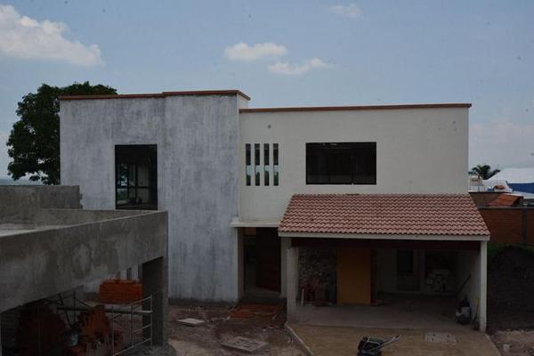 Foto de casa en venta en  , colinas del bosque 1a sección, corregidora, querétaro, 13351109 No. 11