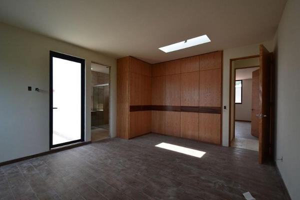 Foto de casa en venta en  , colinas del bosque 1a sección, corregidora, querétaro, 13351109 No. 23