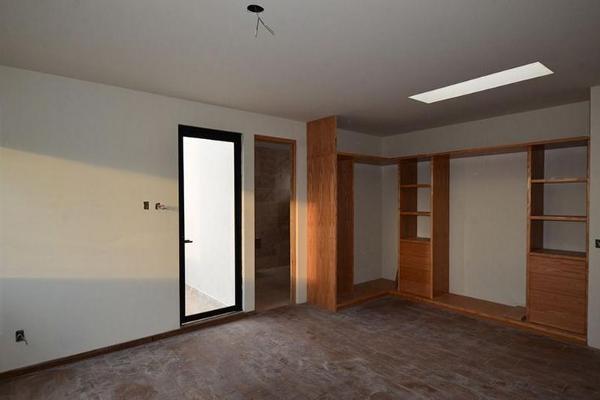 Foto de casa en venta en  , colinas del bosque 1a sección, corregidora, querétaro, 13351109 No. 24