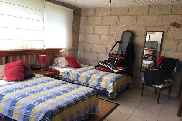 Foto de casa en venta en  , colinas del bosque 1a sección, corregidora, querétaro, 19662159 No. 06