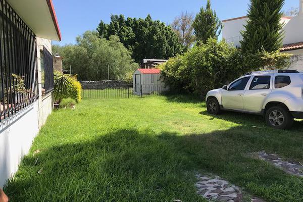 Foto de casa en venta en  , colinas del bosque 1a sección, corregidora, querétaro, 19662159 No. 08