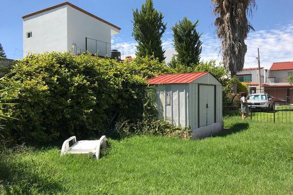 Foto de casa en venta en  , colinas del bosque 1a sección, corregidora, querétaro, 19662159 No. 10