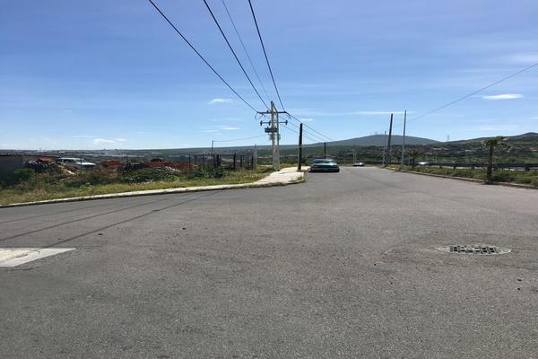 Foto de terreno habitacional en venta en  , colinas del bosque 1a sección, corregidora, querétaro, 0 No. 02
