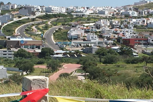Foto de terreno habitacional en venta en  , colinas del bosque 1a sección, corregidora, querétaro, 0 No. 08
