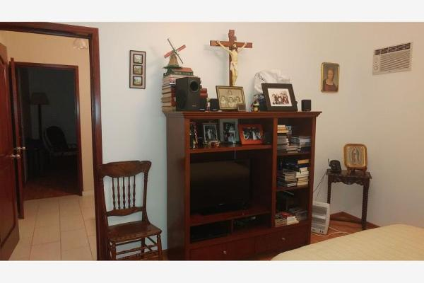 Foto de casa en venta en  , colinas del bosque 1a secci?n, corregidora, quer?taro, 4652964 No. 24