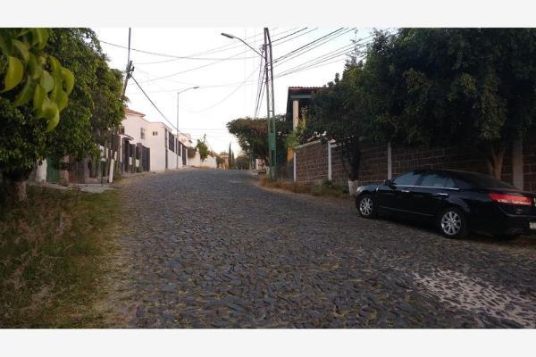 Foto de casa en venta en  , colinas del bosque 1a sección, corregidora, querétaro, 4652964 No. 27