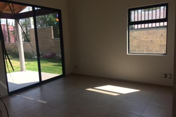 Foto de casa en venta en  , colinas del bosque 1a secci?n, corregidora, quer?taro, 4654569 No. 06