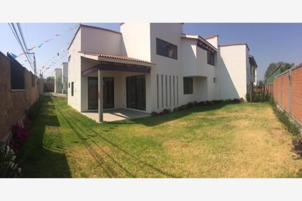 Foto de casa en venta en  , colinas del bosque 1a secci?n, corregidora, quer?taro, 4654569 No. 15