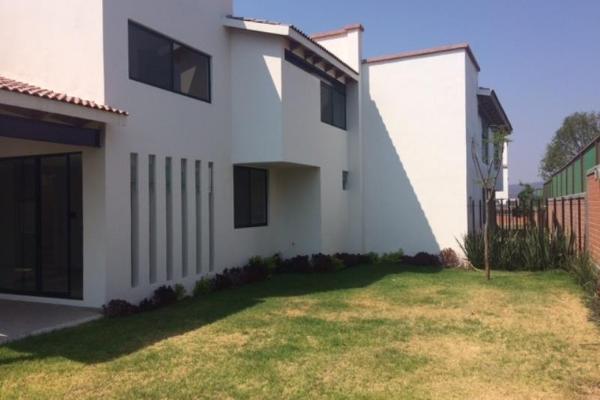 Foto de casa en venta en  , colinas del bosque 1a secci?n, corregidora, quer?taro, 4654569 No. 17