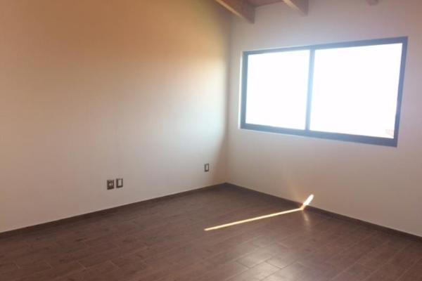 Foto de casa en venta en  , colinas del bosque 1a sección, corregidora, querétaro, 4654569 No. 23