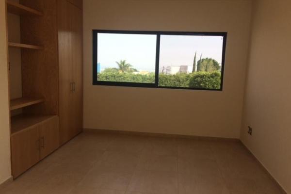 Foto de casa en venta en  , colinas del bosque 1a sección, corregidora, querétaro, 4654569 No. 26