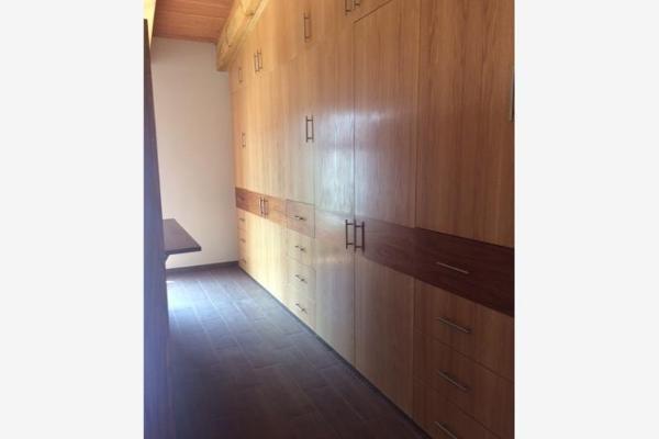 Foto de casa en venta en  , colinas del bosque 1a sección, corregidora, querétaro, 4654569 No. 34