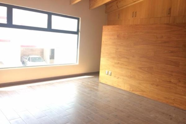 Foto de casa en venta en  , colinas del bosque 1a secci?n, corregidora, quer?taro, 4654569 No. 36