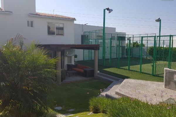 Foto de casa en venta en  , colinas del bosque 2a sección, corregidora, querétaro, 7942508 No. 01